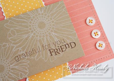 Card closeup