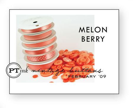 Melon-berry