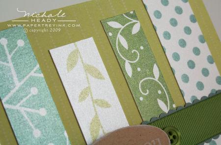 Shimmer paper
