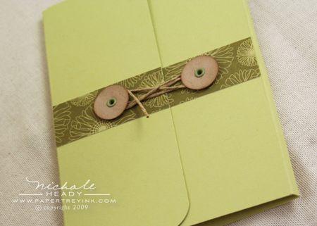 Custom Cards Sentiment Portfolio