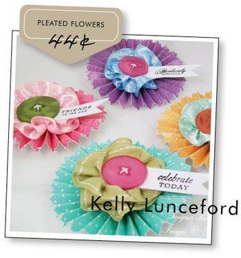 Kelly's-pleated-flowers