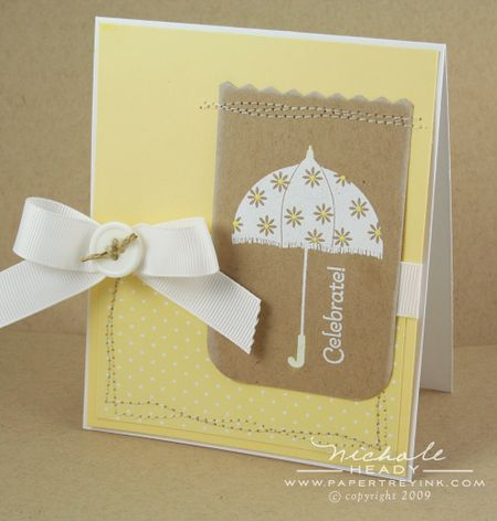Yellow Showers card