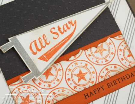 All Star Close up