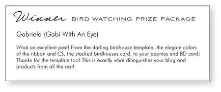 Bird-watching-winner