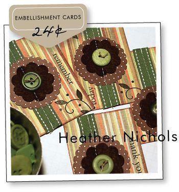 Heather's-cards