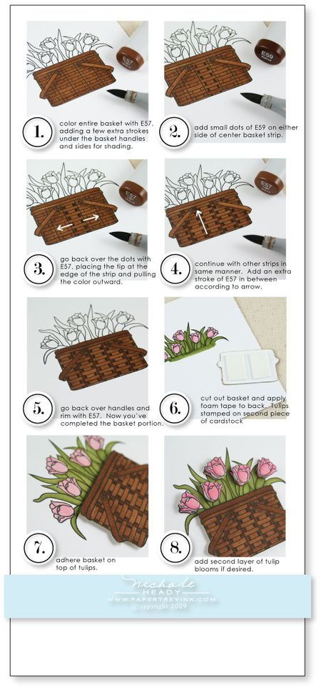 Tulip-basket-instructions