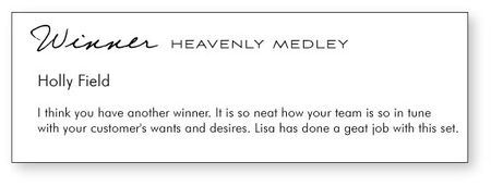 Heavenly-medley-winner