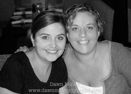 Dawn & I