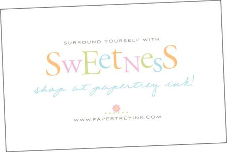 Sweetness-sign