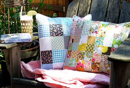 Alicias pillows