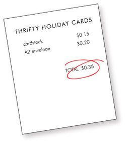Thrifty-gifting-receipt