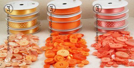 Orange zest button comparison
