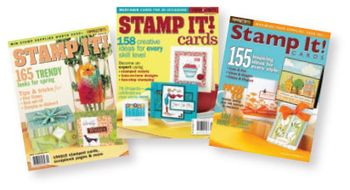 Stamp-IT-Collection