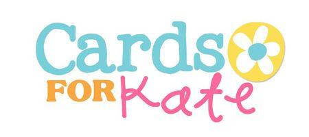 Cards for kate