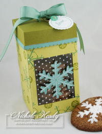 Cookies & Tea Gift Set