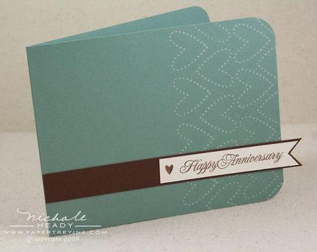 Anniversary Card