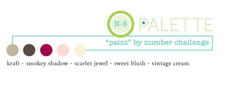 N-S-palette