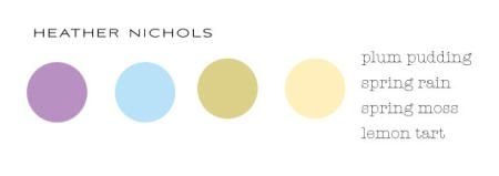 Colors-Heather