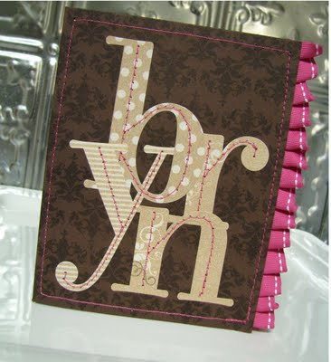 Bryn card (c)