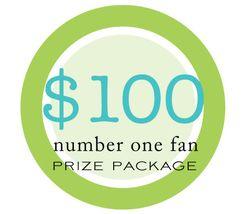 Fan-prize-package