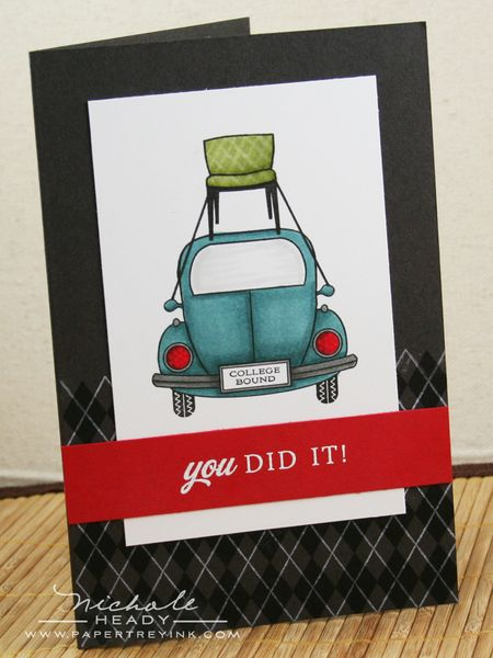 You Dit It card