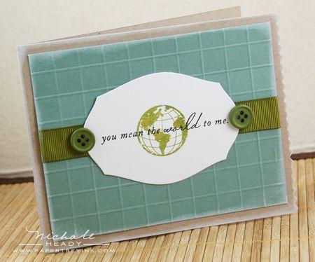 World card