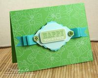 Happy Together Card