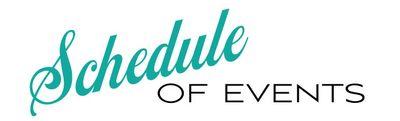 Schedule-of-Events