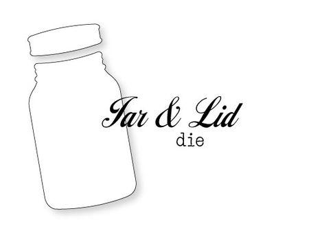 Jar-&-lid-die
