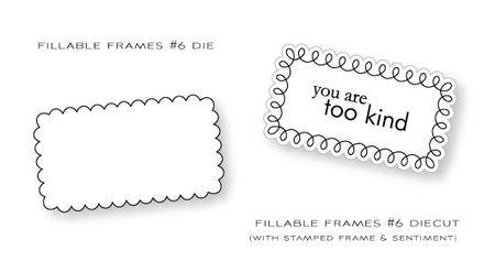 Fillable-Frames-#6-die