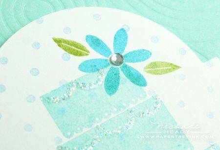 Flower closeup