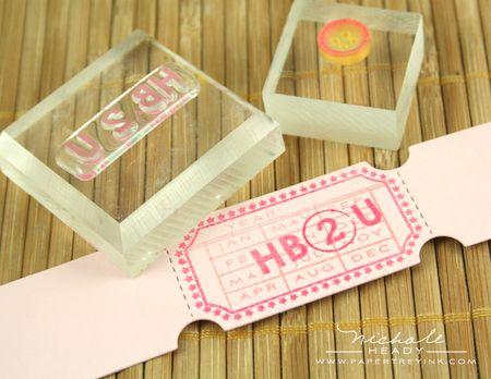 Stamping HB2U