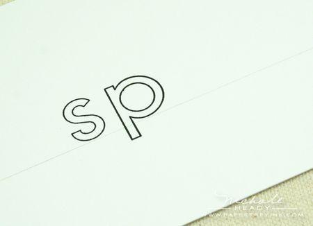 Stamping sp