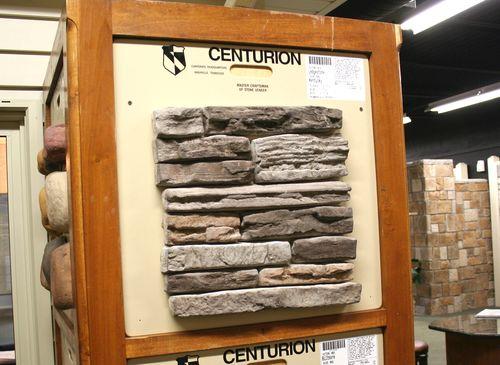 Stone kentucky ledge