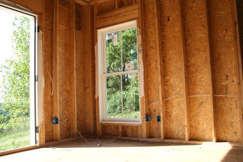 Single master window