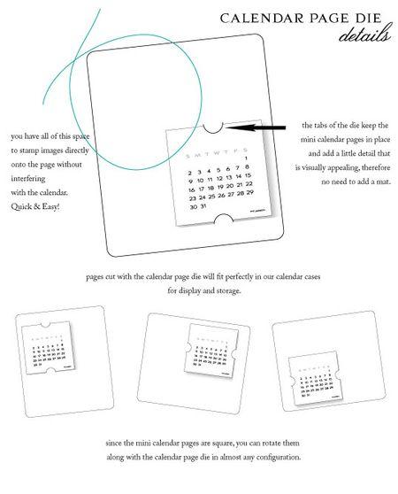 Calendar-Page-Die-Details