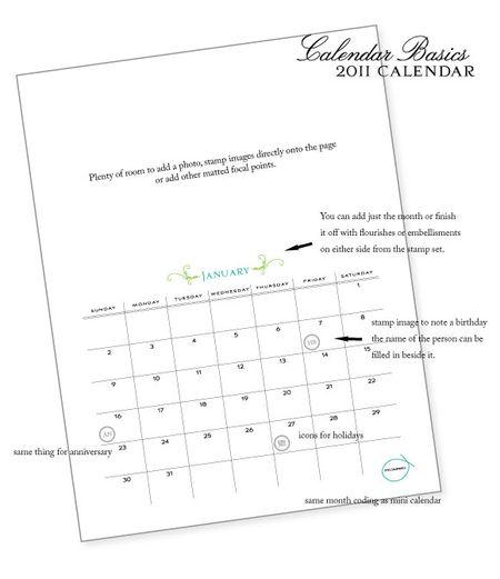2011-Calendar-Page-Details