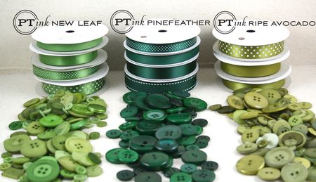 Pinefeather button comparison