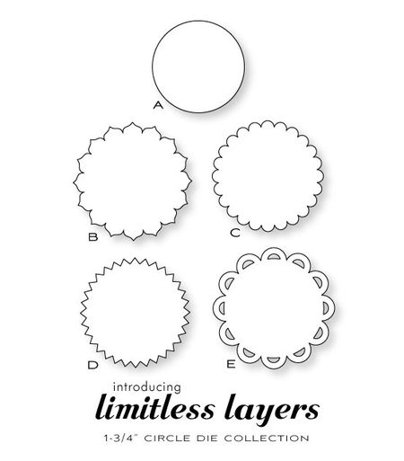 Limitless-Layers-die-collection