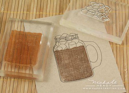 Cocoa & marshmallows