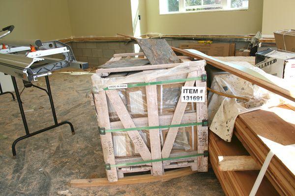 Floors Amp More The Story Of Cedar Ridge