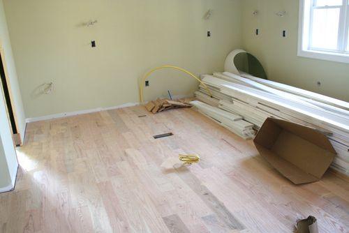 Kitchen floor 2