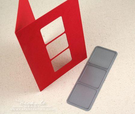 Card base windows