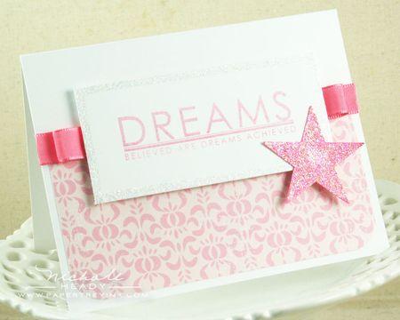 Dreams card