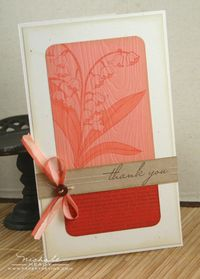 Melon Berry Card