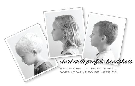 Profile-photos