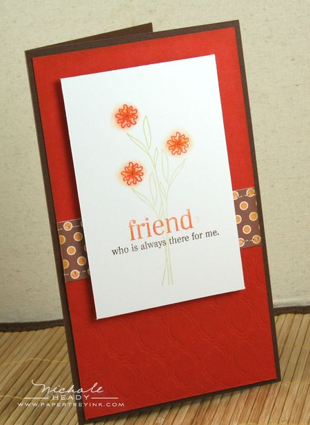 Always There Card