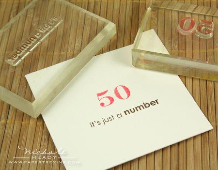 Stamping 50