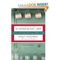 Homemade Life cover