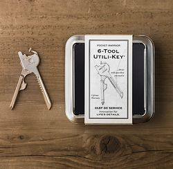 Utili-Key